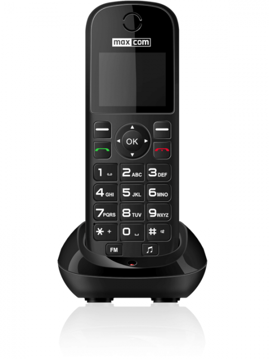 Telefone Wireless M12
